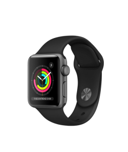 pulsometros apple watch