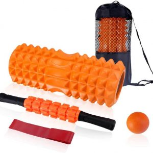 Foam roller hard o extremo